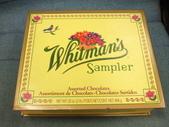 幸福胖 ^O^:2006.6.21 Mr. 馬丁帶回來給我的巧克力