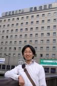 桜の雨 首部曲:2008.4.03 到 Osaka 囉 !