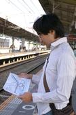 桜の雨 首部曲:2008.4.03 『毛鼻牌 GPS』又啟動了