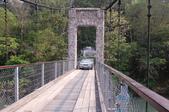 樂活主義:2007.3.31 這座橋居然有開放讓車子行駛耶 !