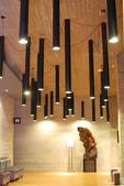 樂活主義:2007.12.07 大廳的特殊設計