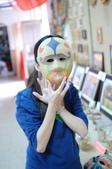 樂活主義:2007.11.19 戴上面具