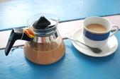 樂活主義:2007.10.21 點了一壺奶茶