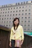 桜の雨 首部曲:2008.4.03 準備來去飯店 check-in