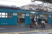 桜の雨 首部曲:2008.4.03 專門給女性乘坐的專用車廂