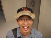 幸福胖 ^O^:2006.8.10 毛毛 bear 裝口愛