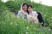 樂活主義:2007.5.06 小花叢中