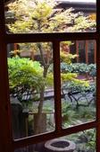 桜の雨 首部曲:2008.4.03 日式庭園風的室內佈置