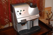 樂活主義:2007.11.18 房間裡有咖啡機