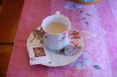 樂活主義:2007.11.18 近寫毛鼻煮的愛心咖啡