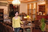 樂活主義:2007.11.18 芯園餐廳