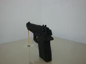 貝瑞塔M9 (紙模型):貝瑞塔M9(4).JPG