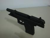 貝瑞塔M9 (紙模型):貝瑞塔M9(10).JPG