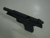 貝瑞塔M9 (紙模型):貝瑞塔M9(13).JPG