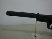 貝瑞塔M9 (紙模型):貝瑞塔M9(20).JPG