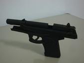 貝瑞塔M9 (紙模型):貝瑞塔M9(9).JPG