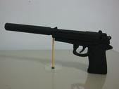 貝瑞塔M9 (紙模型):貝瑞塔M9(19).JPG