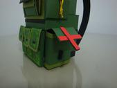 紙雕模型:軍用背包4.jpg
