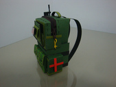 紙雕模型:軍用背包5.jpg