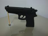 貝瑞塔M9 (紙模型):貝瑞塔M9(2).JPG