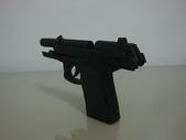 貝瑞塔M9 (紙模型):貝瑞塔M9(12).JPG
