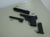 貝瑞塔M9 (紙模型):貝瑞塔M9(15).JPG