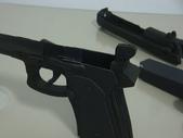 貝瑞塔M9 (紙模型):貝瑞塔M9(16).JPG