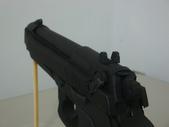 貝瑞塔M9 (紙模型):貝瑞塔M9(3).JPG