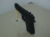 貝瑞塔M9 (紙模型):貝瑞塔M9(6).JPG