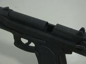 貝瑞塔M9 (紙模型):貝瑞塔M9(11).JPG