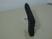 貝瑞塔M9 (紙模型):貝瑞塔M9(5).JPG