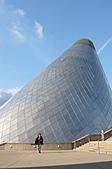 2008-02 Tacoma 玻璃博物館:超級渺小, 發現那是我了嗎?