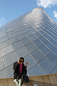 2008-02 Tacoma 玻璃博物館:有消點!! Vanish Point eh