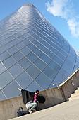 2008-02 Tacoma 玻璃博物館:不協調的協調的一張照片