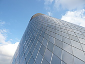 2008-02 Tacoma 玻璃博物館:菱形的紋路