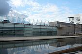 2008-02 Tacoma 玻璃博物館:博物館與水池