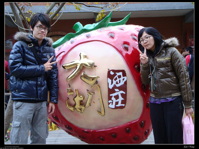 《2011/01/11》苗栗草莓溫泉之旅:DSC00114