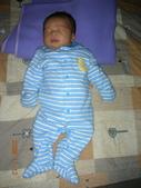 我們家的男寶寶:DSCN7010