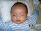 我們家的男寶寶:PICT8757