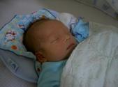 我們家的男寶寶:1