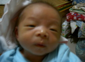 我們家的男寶寶:3