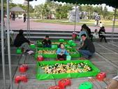 台中豐樂公園釣鴨:DSCN8630