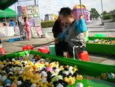 台中豐樂公園釣鴨:DSCN8617