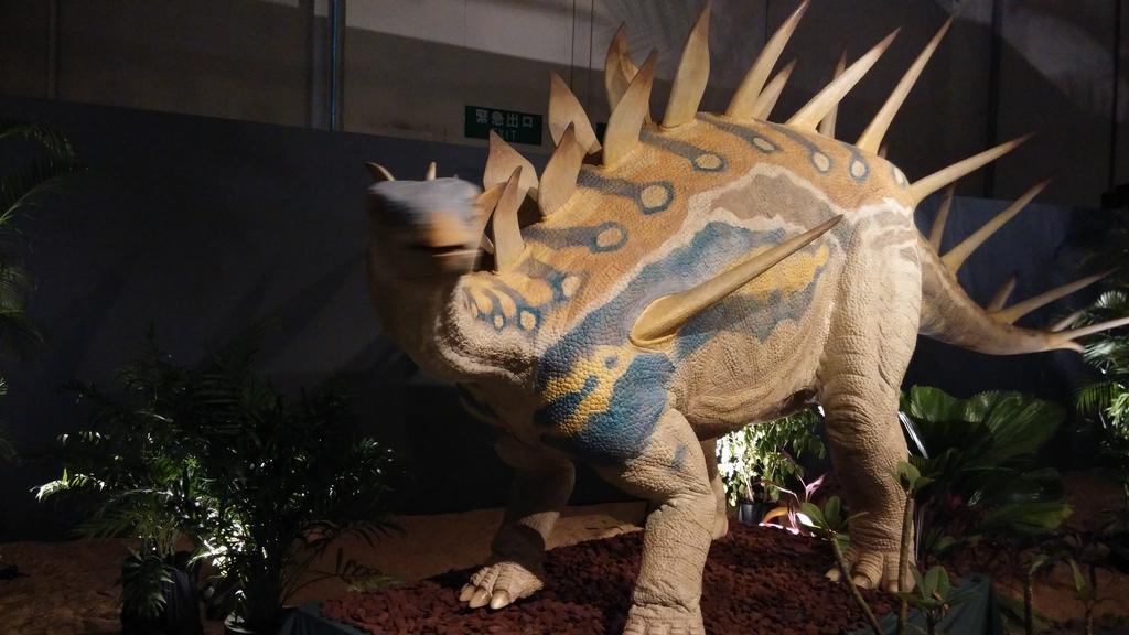 IMG_20160128_153507.jpg - 會動的恐龍展