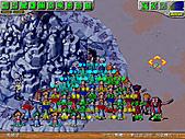 石器時代:一樣是在排隊