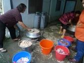 小Aping的傳統結婚儀式-分豬肉:P1040017.JPG