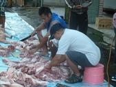 小Aping的傳統結婚儀式-分豬肉:P1040020.JPG