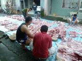小Aping的傳統結婚儀式-分豬肉:P1040027.JPG