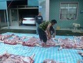 小Aping的傳統結婚儀式-分豬肉:P1040028.JPG
