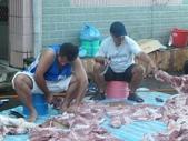 小Aping的傳統結婚儀式-分豬肉:P1040030.JPG